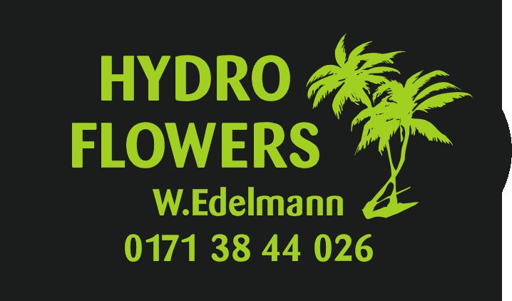 Hydro-Flowers | Werner Edelmann